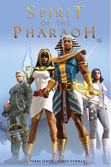 PHARAON SPIRIT